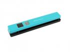 Scanner portabil IRIScan Anywhere 5 Wifi 8PPM Battery Li ion