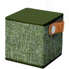 Boxa portabila 1RB1000AR Rockbox Cube Fabriq Army