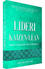 Lideri Kaizen Lean Jacob Stoller