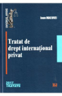 Tratat de drept international privat Ed 2017 Ioan Macovei