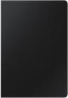 Samsung Husa de protectie tip stand Book Cover Black pentru Galaxy Tab