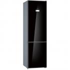Combina frigorifica incorporabila KGN39LBE5 366 Litri Clasa A Negru