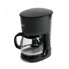 Cafetiera HCM 750BK 750W 1 25 litri Negru