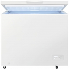 Lada frigorifica ZCAN26FW1 254 Litri Clasa A Alb