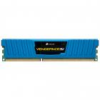 Memorie DDR3 4GB 1600 MHz Corsair Vengeance LP Blue second hand