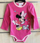 Body Minnie Baby Colectia Disney