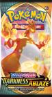 Pokemon TCG Darkness Ablaze Premium SWSH03