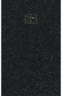 KJV Vest Pocket New Testament Softcover Black Red Letter Version Holy