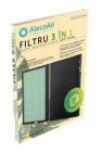 Filtru 3 in 1 pentru dezumificator AlecoAir D23 Classy cu HEPA Carbon