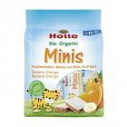 Batoane Bio din Fructe pentru Bebelusi si Copii 8 X 125 G