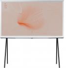 Televizor LED Samsung The Serif Smart TV QLED 49LS01T Seria LS01T 123c