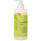Detergent ecologic pentru spalat vase lamaie 300 ml