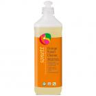 Detergent ecologic universal concentrat cu ulei de portocale 500 ml