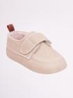 Pantofiori crem bebelusi Ellegance