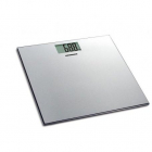 Cantar corporal HBS 180SS SoftSilver 180 kg Argintiu Inox