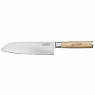 Cutit Santoku Lama 17 78 cm Taste of Home by Chef Sorin Bontea