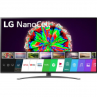 Televizor LED Smart TV 49NANO813NA 123cm Ultra HD 4K Black