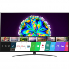 Televizor LED Smart TV 55NANO863NA 139cm Ultra HD 4K Black