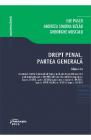 Drept penal Partea generala Ed 4 Ilie Pascu Andreea S Uzlau G Muscalu