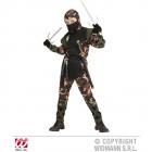 Costum Soldat Ninja