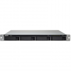 NAS TS 463XU RP AMD GX 420MC 2 0 GHz 4GB DDR4 10GbE Black