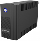 UPS line interactiv 850VA 480W iesire 2xShuko baterie 12V 6Ah Powerwal