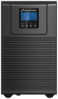 UPS on line 2000VA 1800W 4x12V 9Ah Powerwalker