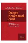 DREPT PROCESUAL CIVIL VOL 3 CAILE DE ATAC ED 2