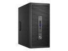 Calculator HP ProDesk 600 G2 Tower Intel Core i5 Gen 6 6400 2 7 GHz 4