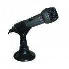 Microfon Senicc SM 098 Negru