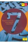 Matematica Clasa 7 Cartea elevului Marius Perianu Catalin Stanica Ioan