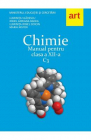 Chimie C3 Clasa 12 Manual Luminita Vladescu Irinel Adriana Badea