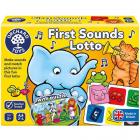 Joc Educativ Lotto Primele Sunete