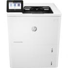 Imprimanta laser alb negru LaserJet Enterprise M608x Retea Duplex Wi F