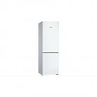 Combina frigorifica KGN36NW306 302 Litri Alb