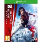 Joc consola Mirrors Edge Catalyst Xbox One Cz Hu Ro