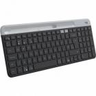 Tastatura Wireless K580 Slim Multi Device Keyboard Negru
