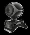 Camera Web Trust Exis TR 17003 480p USB