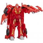 Figurina Transformers Cyberverse Ultra Hot Rod