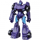 Figurina Transformers Cyberverse Scout Class Shadow Striker