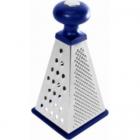 Razatoare piramida 4 laturi Albastra