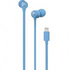 Casti Audio UrBeats 3 Lighning Albastru