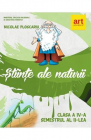 Stiinte ale naturii Clasa 4 Sem 2 Manual Nicolae Ploscariu