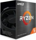 Procesor AMD Ryzen 5 5600X 3 7GHz box
