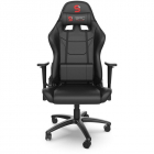 Scaun gaming V2 SR300 Black