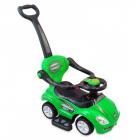 Masinuta 3 in 1 pentru copii verde