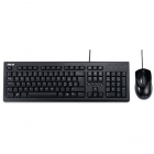 Tastatura U2000 Standard mouse optic