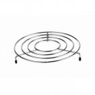 Suport metalic pentru vase calde 21 x 20 x 2 3 cm Otel cromat