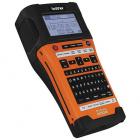 Imprimanta etichete P Touch PT E550W 30mm sec