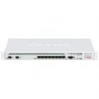 Router CCR1036 8G 2S EM L6 36xCore 1 2GHz 16GB RAM 8xGig LAN 2xSFP 10G